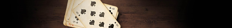 Die wilde Geschichte des Blackjack
