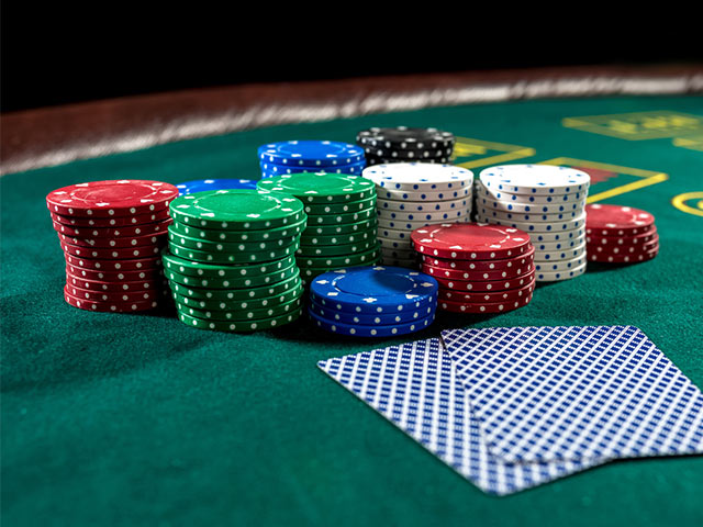 Strategien zum Blackjack-Spiel - Das Red Seven Blackjack-System