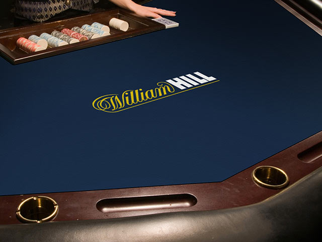 Online-Casino William Hill